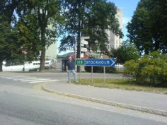 Norrtälje Sweden