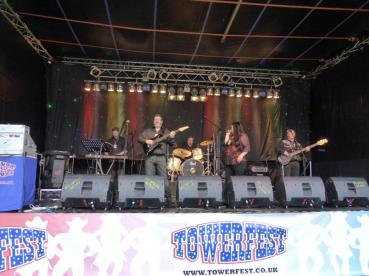 Towerfest 2017