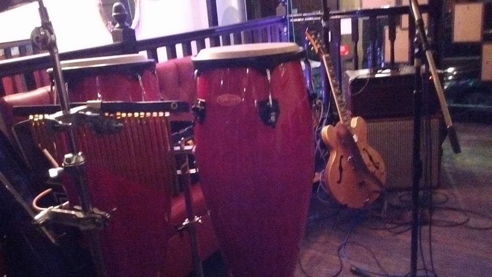 will percussion gig 25082016